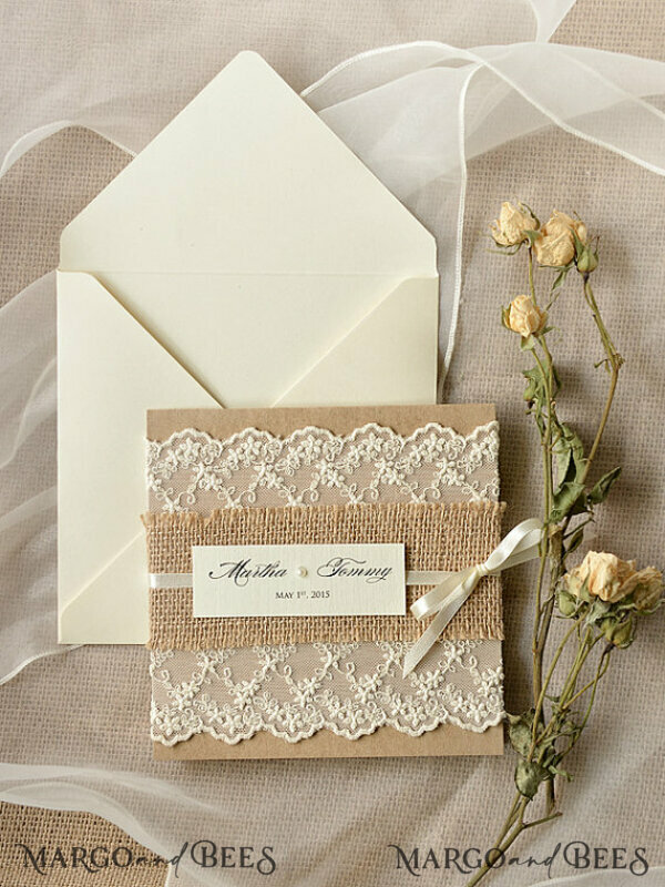 40 Wedding Invitations /custmruw/ for Carlotta Renner