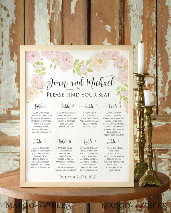 EXPRESS table plan 50x40 for Becca Barnes 9369
