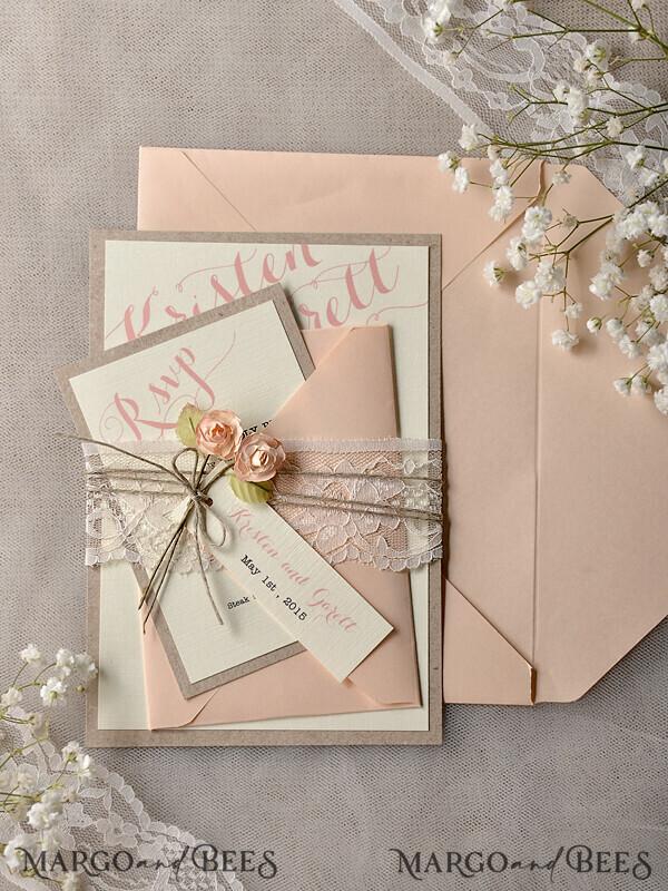 120 Wedding Invitations /customMelisa/ for Ms Melisa