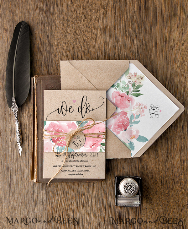 160 Wedding Invitations /customWcg/ for Emma Curtis