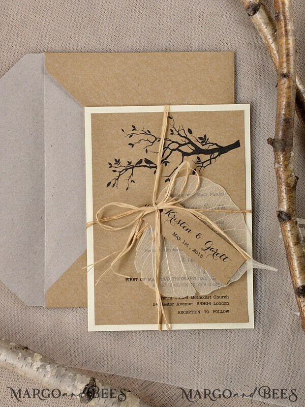 92 invitation cards for Channing Loke