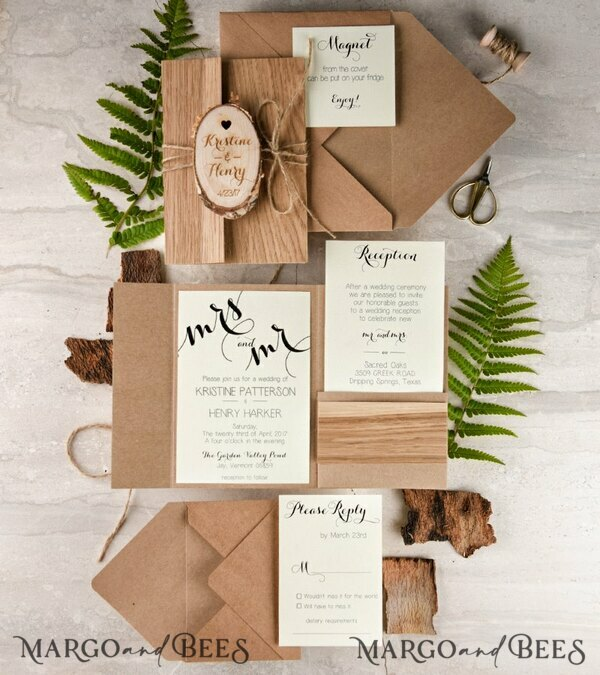 40 invitations for Rikke M Lichinger /customRikke/