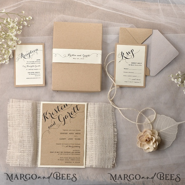 Custom order - 22 invitations for Michelle Valerio 7214