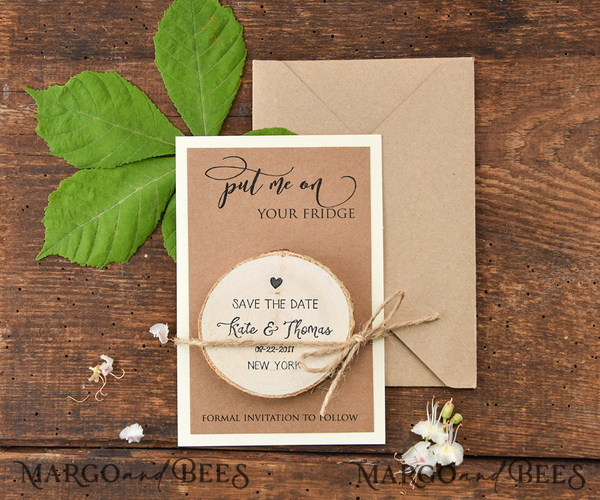 100 save the date for Corina order Torricini